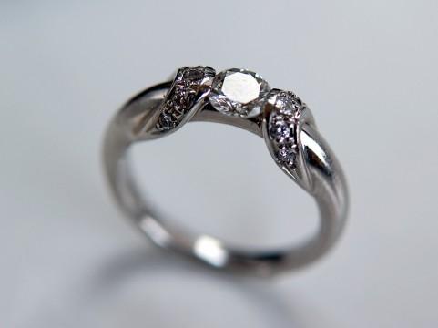 結婚指輪・婚約指輪_質入れ_1